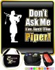Bagpipe Dont Ask Me - TRIO SHEET MUSIC & ACCESSORIES BAG