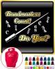 Bandmaster Count Do You - HOODY
