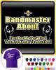 Bandmaster Forgive Me - CLASSIC T SHIRT