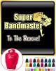 Bandmaster Super Rescue - HOODY