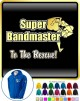 Bandmaster Super Rescue - ZIP HOODY