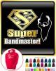 Bandmaster Super - HOODY