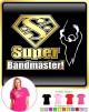 Bandmaster Super - LADY FIT T SHIRT