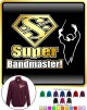 Bandmaster Super - ZIP SWEATSHIRT