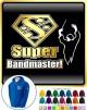Bandmaster Super - ZIP HOODY