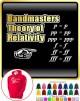 Bandmaster Theory Of Relativity p=p - HOODY