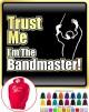Bandmaster Trust Me - HOODY