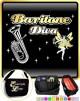 Baritone Diva Fairee - TRIO SHEET MUSIC & ACCESSORIES BAG