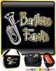 Baritone Fanatic - TRIO SHEET MUSIC & ACCESSORIES BAG