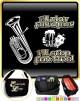 Baritone Play For A Pint - TRIO SHEET MUSIC & ACCESSORIES BAG