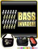 Baritone Bass Invader - TRIO SHEET MUSIC & ACCESSORIES BAG
