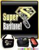 Baritone Super - TRIO SHEET MUSIC & ACCESSORIES BAG