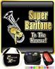 Baritone Super Rescue - TRIO SHEET MUSIC & ACCESSORIES BAG