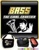 Baritone Spock Final Frontier - TRIO SHEET MUSIC & ACCESSORIES BAG