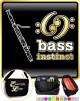 Bassoon BASS Instinct - TRIO SHEET MUSIC & ACCESSORIES BAG