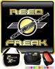 Bassoon Reed Freak - TRIO SHEET MUSIC & ACCESSORIES BAG