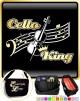 Cello King - TRIO SHEET MUSIC & ACCESSORIES BAG