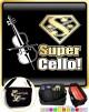 Cello Super - TRIO SHEET MUSIC & ACCESSORIES BAG