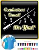 Conductor Count Do You - POLO SHIRT