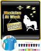 Conductor Dont Wake Me Up - POLO SHIRT