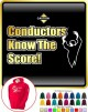 Conductor Know The Score - HOODY