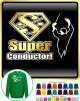 Conductor Super - SWEATSHIRT