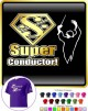 Conductor Super - CLASSIC T SHIRT