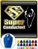 Conductor Super - ZIP HOODY