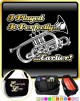 Cornet Perfectly Earlier - TRIO SHEET MUSIC & ACCESSORIES BAG