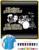 Drum Kit Play For A Pint - POLO SHIRT
