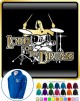 Drum Kit Lord Drums Gandalf - ZIP HOODY