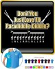 Drum Sticks Paradiddle Diddle - POLO SHIRT