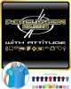 Percussion Dude Attitude - POLO SHIRT