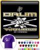 Drum Fist Sticks Virtuoso - CLASSIC T SHIRT