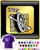 Bodhran I Play - CLASSIC T SHIRT