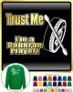 Bodhran Trust Me - SWEATSHIRT