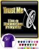 Bodhran Trust Me - CLASSIC T SHIRT