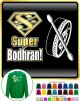 Bodhran Super - SWEATSHIRT
