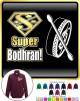 Bodhran Super - ZIP SWEATSHIRT