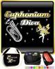 Euphonium Diva Fairee - TRIO SHEET MUSIC & ACCESSORIES BAG