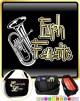 Euphonium Fanatic - TRIO SHEET MUSIC & ACCESSORIES BAG