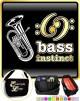 Euphonium BASS Instinct - TRIO SHEET MUSIC & ACCESSORIES BAG