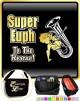 Euphonium Super Rescue - TRIO SHEET MUSIC & ACCESSORIES BAG