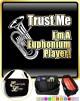 Euphonium Trust Me - TRIO SHEET MUSIC & ACCESSORIES BAG