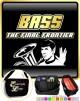 Euphonium Spock Final Frontier - TRIO SHEET MUSIC & ACCESSORIES BAG
