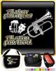 Flugelhorn Flugel Play For A Pint - TRIO SHEET MUSIC & ACCESSORIES BAG