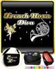 French Horn Diva Fairee - TRIO SHEET MUSIC & ACCESSORIES BAG