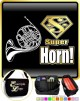 French Horn Super Horn - TRIO SHEET MUSIC & ACCESSORIES BAG