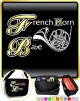 French Horn Babe Attitude 3 - TRIO SHEET MUSIC & ACCESSORIES BAG