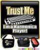 Harmonica Trust Me - TRIO SHEET MUSIC & ACCESSORIES BAG
